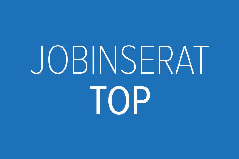 Jobinserat TOP