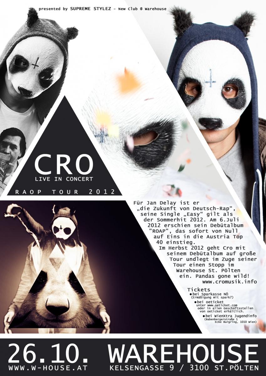 Cro 2021