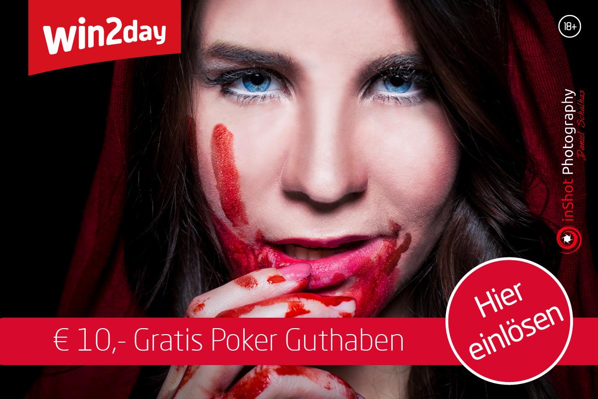 Win2day Gutscheincode