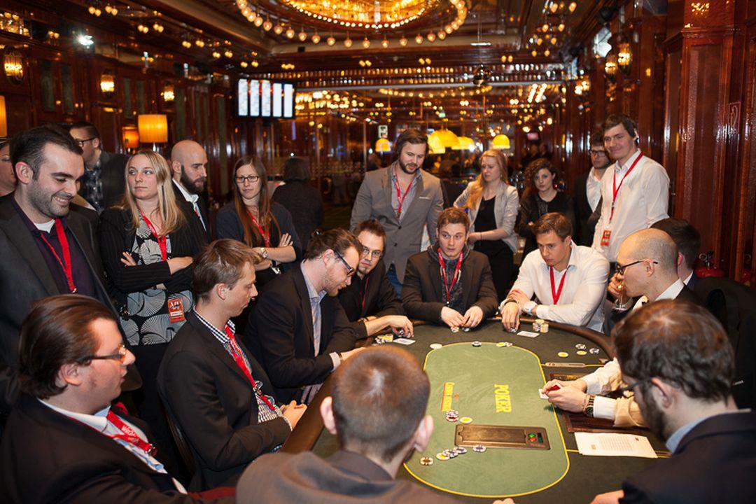 Poker Innsbruck