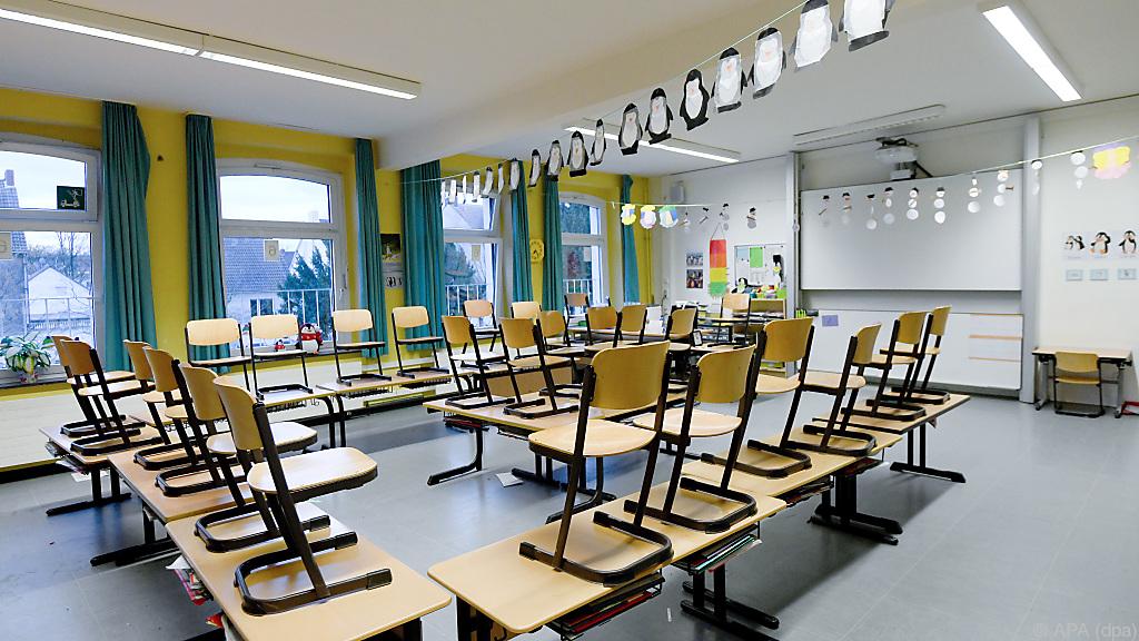 Schulschliessung Berlin