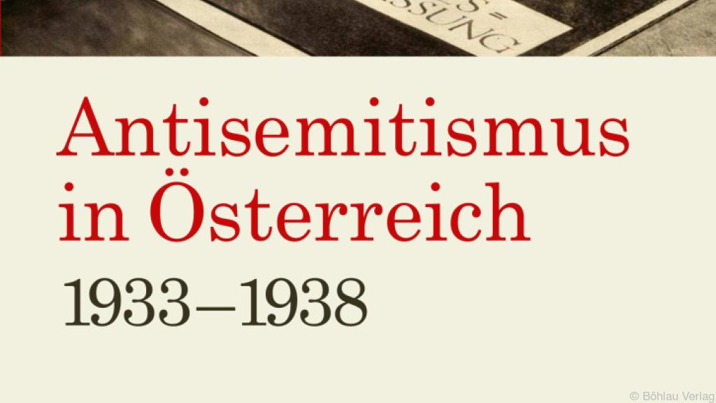 Verdeckter Antisemitismus Drängte Juden Im Ständestaat Aus Schulen