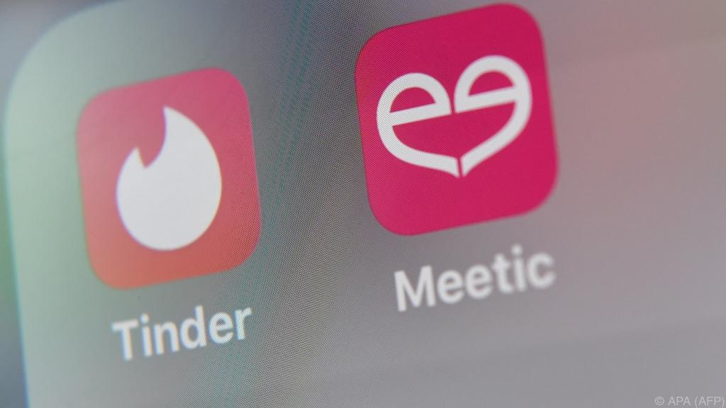 Dating-apps überprüfen 2020