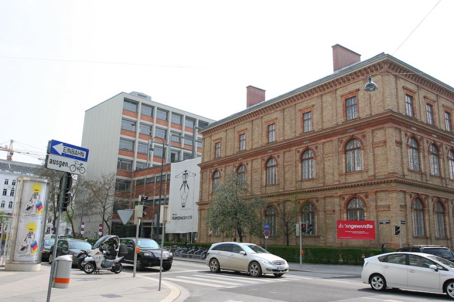 universität für angewandte kunst wien, Innenarchitektur ideen