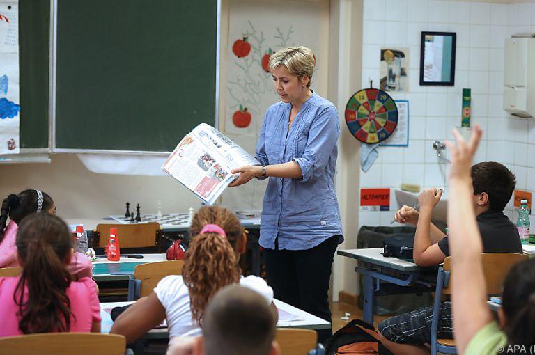 Studie: Pragmatische Entscheidungen über Bildungsweg nach Volksschule