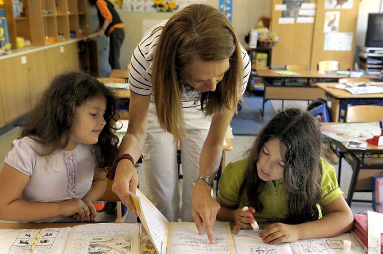 Immer mehr Lehrer für weniger Schüler