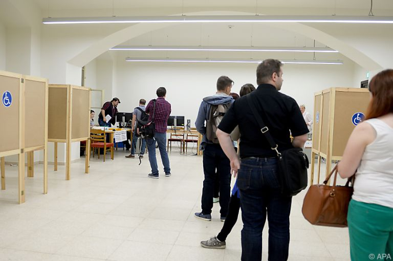 ÖH-Wahl soll von 16. bis 18. Mai stattfinden