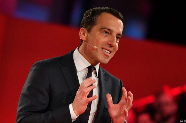 """SPÖ: Kern setzt in """"Plan A"""" auf Studienplatzfinanzierung"""