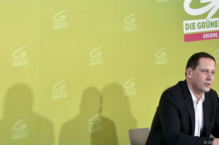 Grüne: Bundespartei beendet Zusammenarbeit mit Jungen Grünen