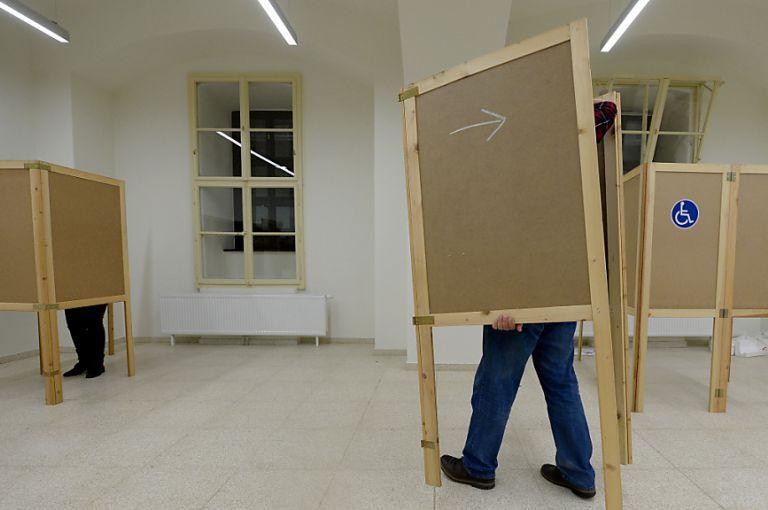 Beteiligung bei ÖH-Wahl zuletzt fast am Tiefpunkt