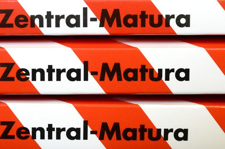 Zentralmatura startet am 3. Mai: Heuer auch für Berufsreifeprüfung