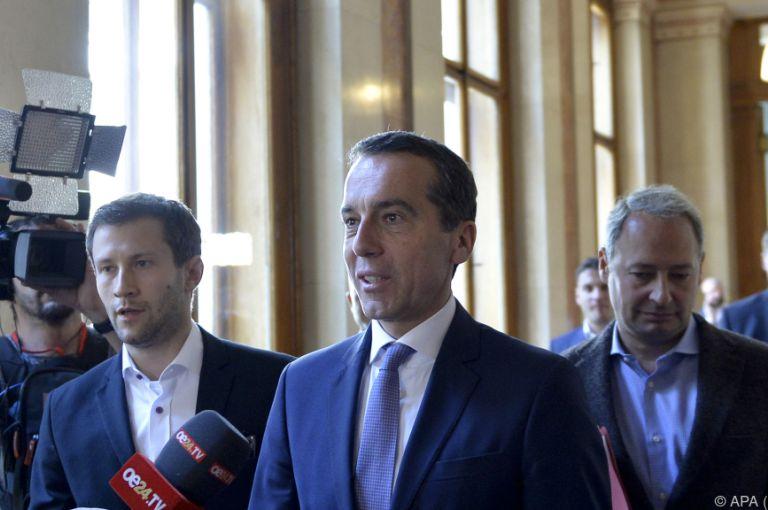 Bildungsreform - Sechs Parteien loten Projekte bis zur Wahl aus