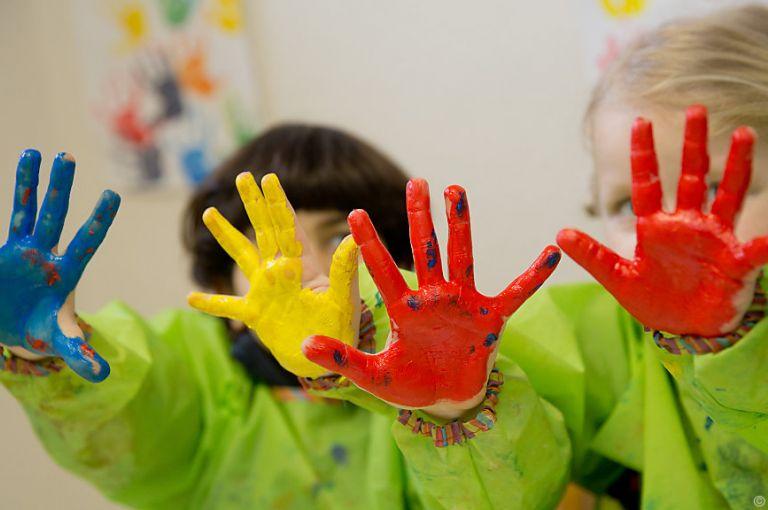 Wiener Kindergärten: Strengeres Gesetz im Ausschuss beschlossen