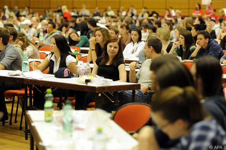 """Kein """"Studieren auf Österreichisch"""": uniko will Studienrecht ändern"""