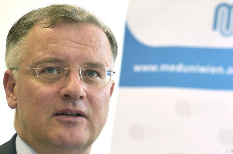 """Medizinuni-Rektor hält Gesundheitssystem für """"ineffizient"""""""