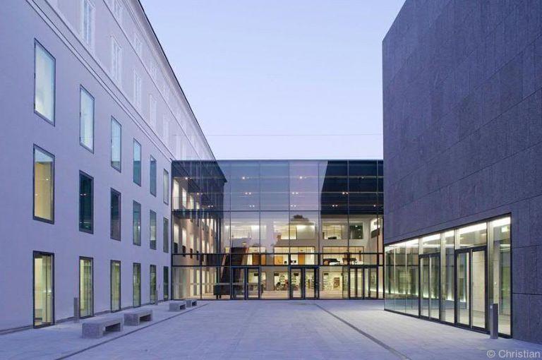 Universität Mozarteum: Neue Rektorin ab 1. Jänner 2018 noch möglich