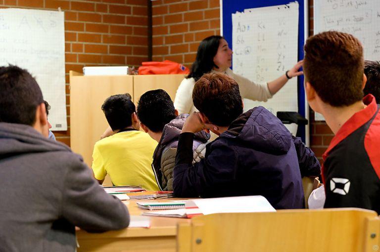 Weniger Bildungsabbrecher in zweiter Migrantengeneration