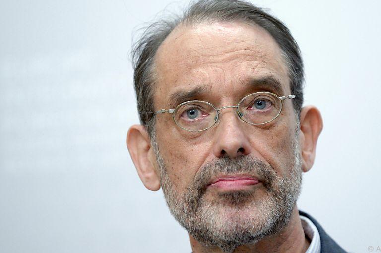 Faßmann wird Minister für Bildung, Universitäten und Kindergärten