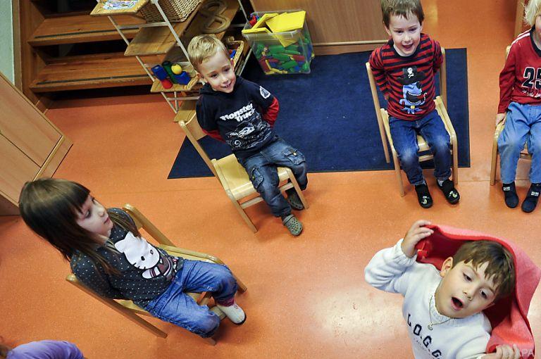 """Islam-Kindergärten - Studie: """"Bedenklicher"""" Rückgang von Religion"""