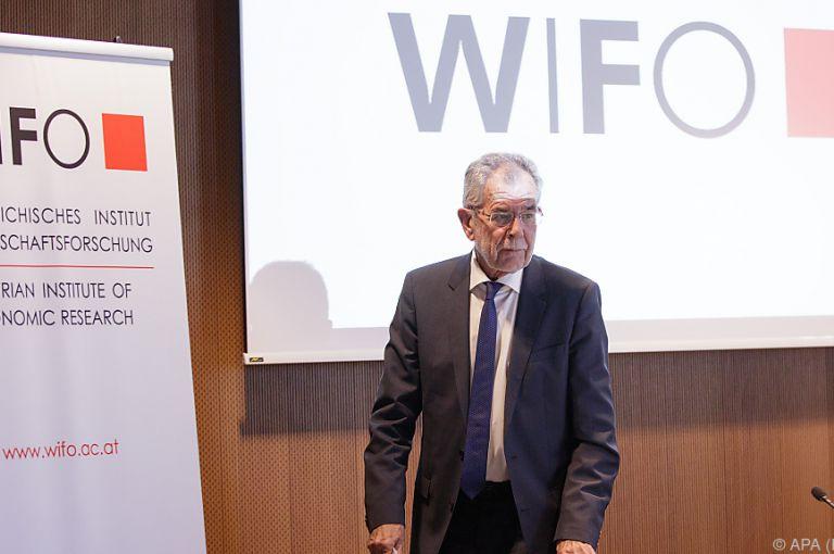 Wifo-Jubiläum in postfaktischem Umfeld