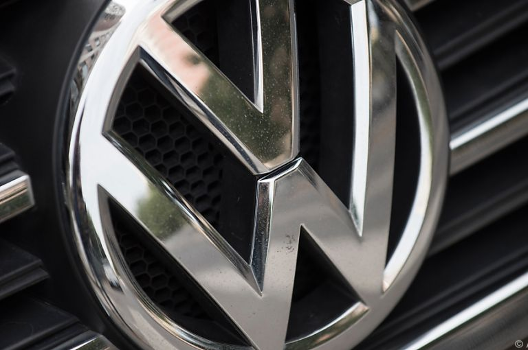 Volkswagen führt nicht mehr bei Forschungsausgaben