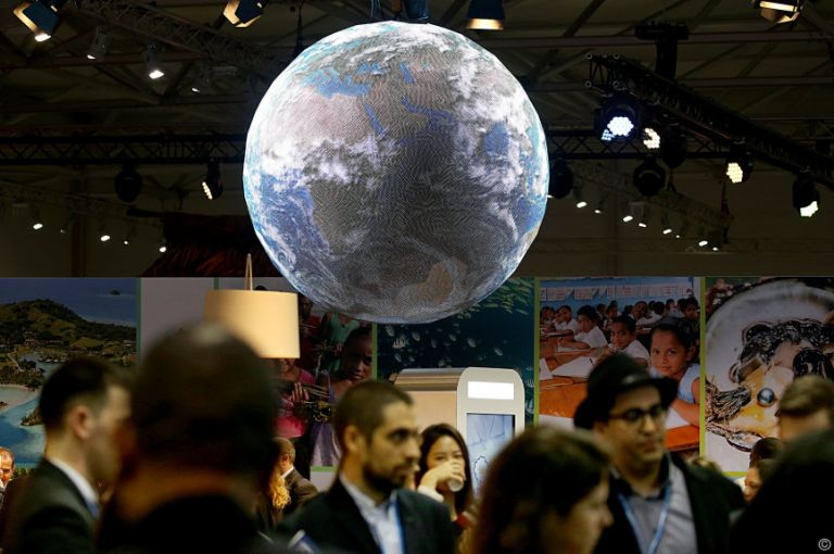 UN-Klimakonferenz - Pünktliches Ende erwartet