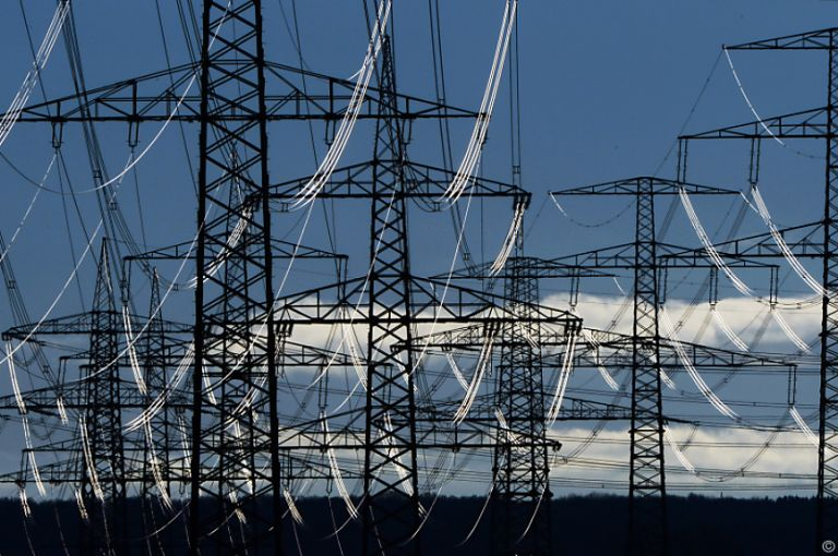 Heimische Strombranche forscht in über hundert Projekten