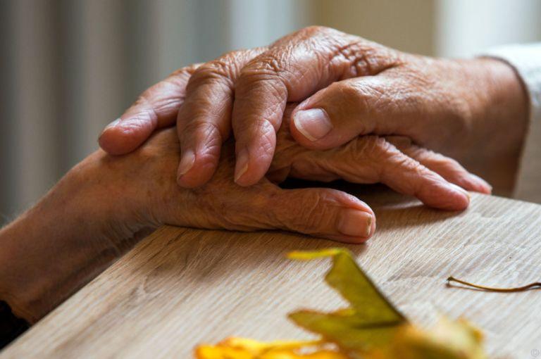 Bis 2047 jede fünfte Pensionistin körperlich beeinträchtigt