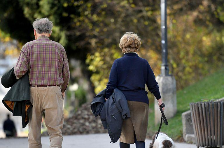 Mediziner untersuchen drei Tricks für gesünderes Altern