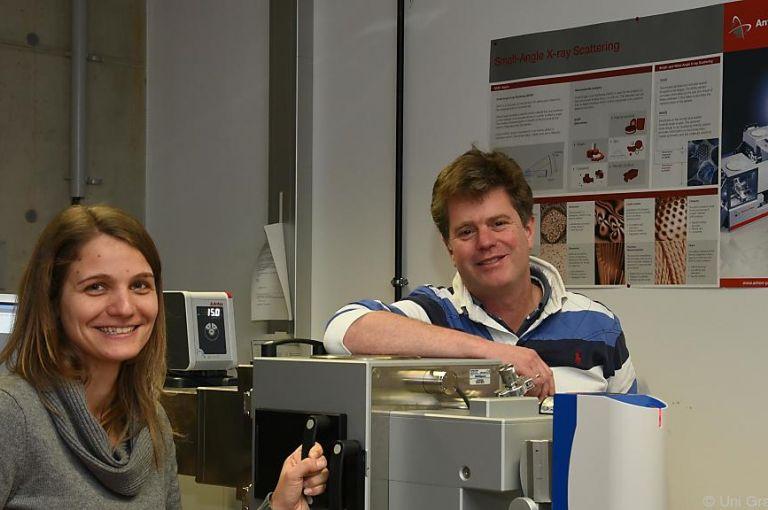 Zellmembranen: Forschern an Uni Graz gelang Nachbau im Labor