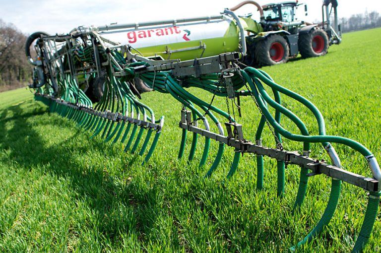 Landwirte sehen durch Klimawandel auch Chancen