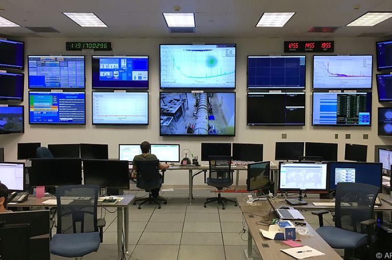 """Gravitationswellen: """"Jetzt kommt das Voodoo-Zeug"""" für LIGO"""