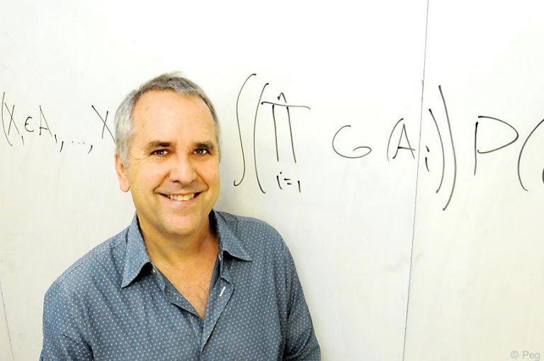 """Forscher: """"Neuer Denkstil"""" für präzisere Analyse von Big Data"""