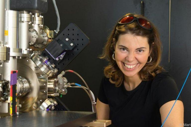 Italienischer Forschungspreis für Innsbrucker IQOQI-Leiterin Ferlaino