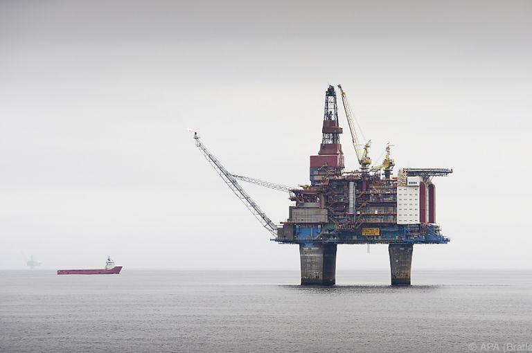 Umwelt-NGOs klagen Norwegen wegen Ölförderlizenzen in der Arktis