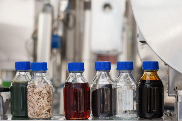 Steirische Technologie wandelt Abfallholz und Stroh in Biotreibstoff
