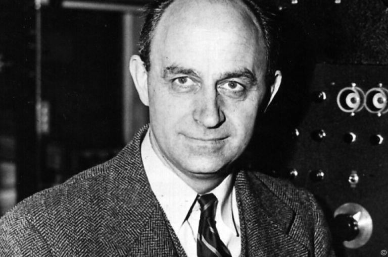 Beginn der Atom-Ära: Vor 75 Jahren gelang die nukleare Kettenreaktion