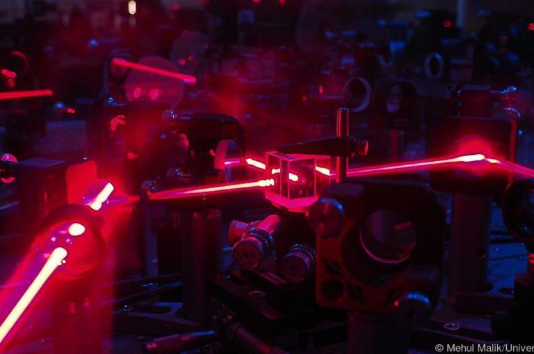 Programm fand neue Verbindung von Quantenphysik und Mathe-Theorie