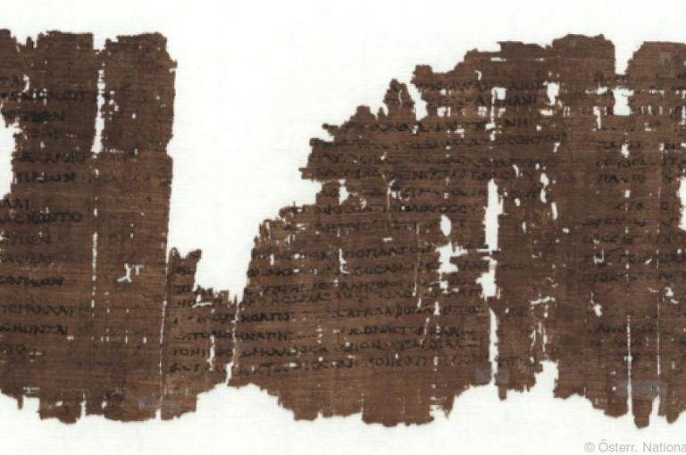 """""""Wege des Wissens"""": Papyrusmuseum zeichnet verschlungene Pfade nach"""