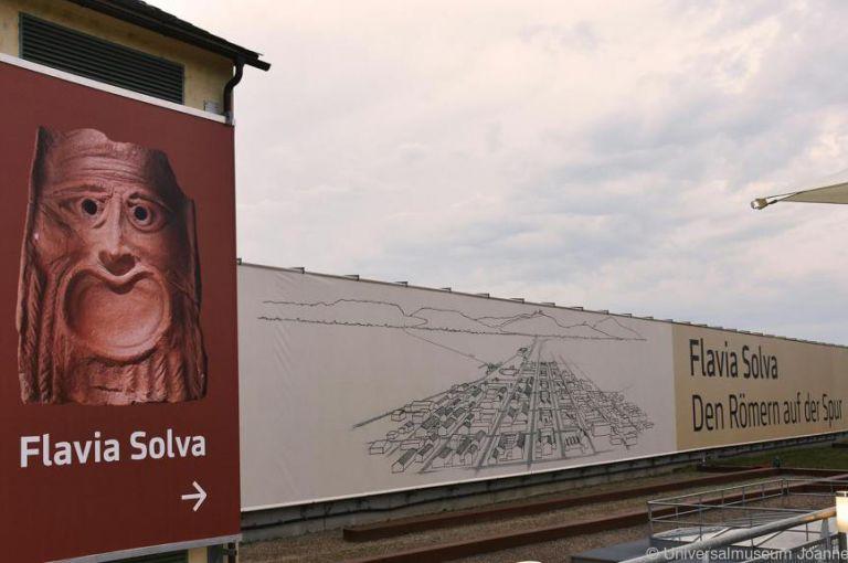 Südsteirisches Römermuseum nach Umgestaltung neu eröffnet