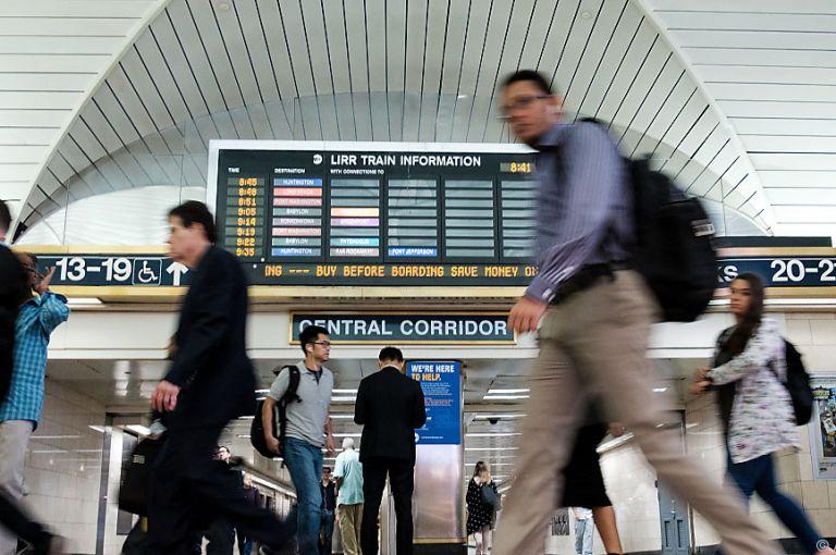 Gläserne Menschen: Riesige Big Data-Studie startet in New York