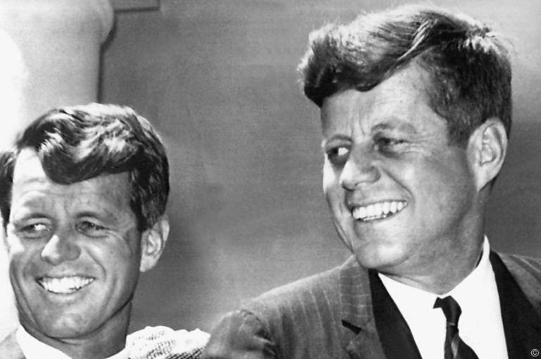 """""""JFK Files"""" werfen auch Schlaglicht auf KGB-Aktivitäten in Österreich"""