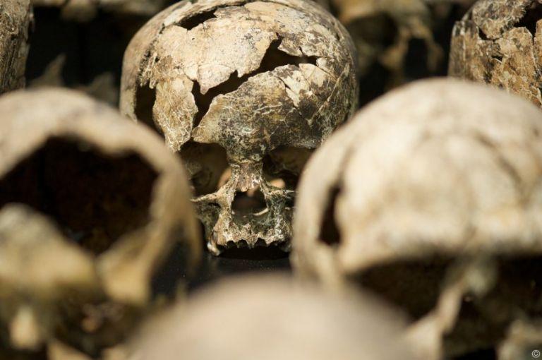 Steinzeitjäger und zugewanderte Bauern mischten sich mehr als gedacht