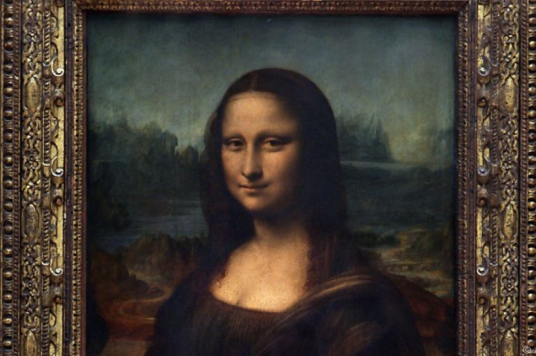 Neue Technik durchleuchtet alte Gemälde besonders genau