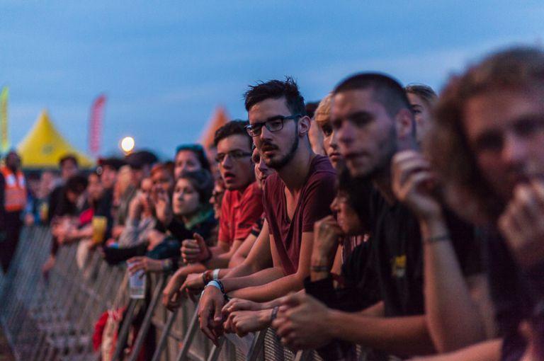 Festivalguide 2017 - mit Studium.at auf die besten Festivals des Landes