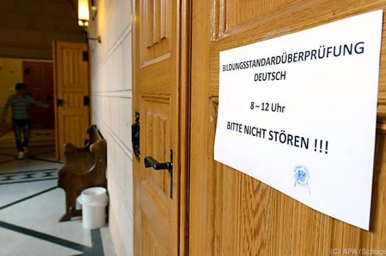 Bifie-Leitung ausgeschrieben - mehr als 126.000 Euro jährlich