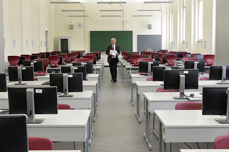 Bildungsministerium sucht Abteilungsleiter für die Abwicklung der Zentralmatura