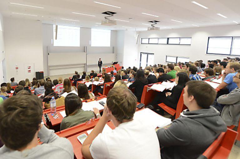 """WU-Wien: Weg der Absolventen in den öffentlichen Dienst nur noch """"Mythos"""""""