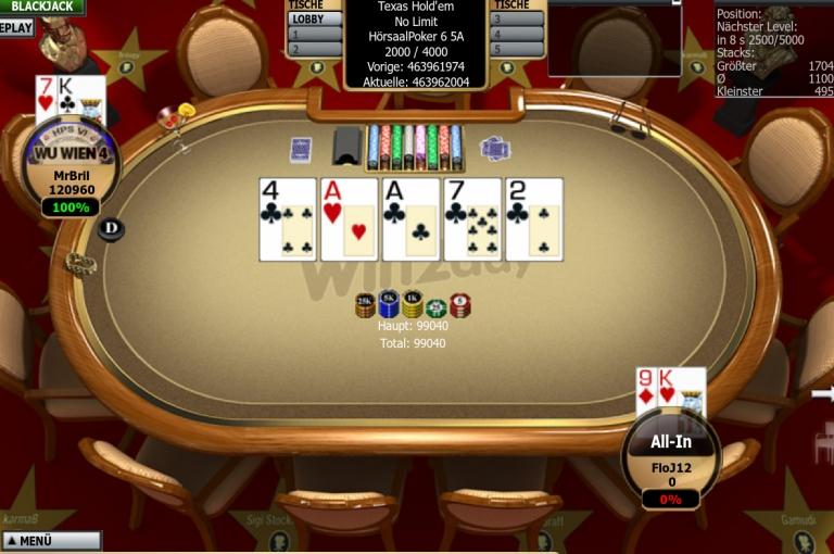 HPS VI - Das war Online-Turnier 5