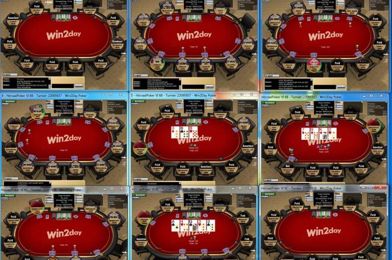 HPS VI - Das war Online-Turnier 6